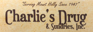 Charlie's Drug & Sundries, Inc.