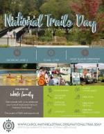 National Trail Day - June 2