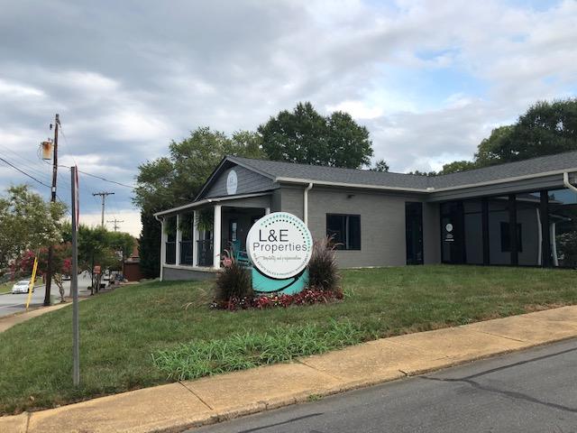 L & E Properties